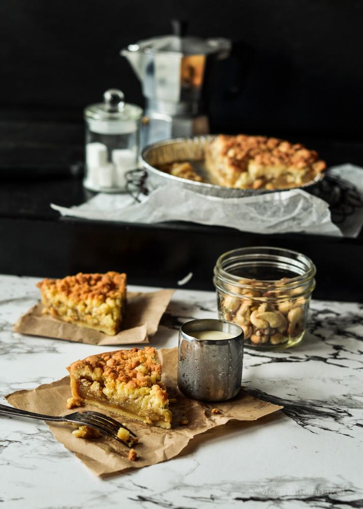 Gluten Free Double Butterscotch Apple Pie Recipes — Dishmaps