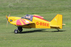 G-BSEE - Lee Botham