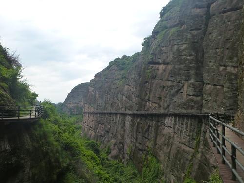 Jiangxi-Longhu Shan-7 Haute Route (17)