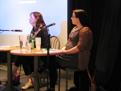 The Business writing event at Pleasance Cabaret Bar (4)