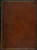 Binding of  Antoninus Florentinus: Summa theologica