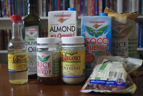 Pureharvest Products DSC08135
