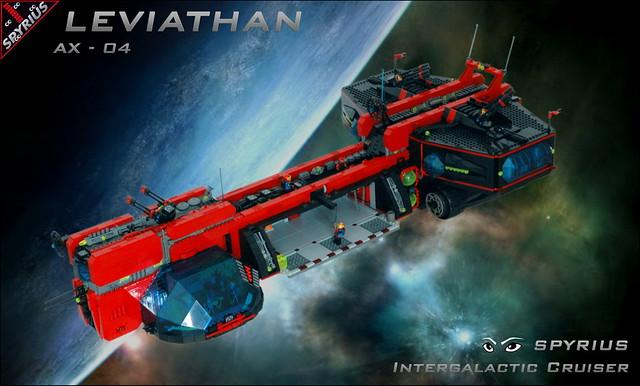 AX-04 - Leviathan
