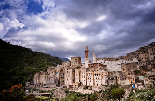 town east historical yemen middle jibla yemeni
