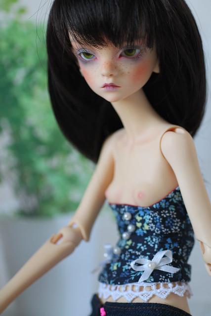 Doll Chateau Bella Ophelia