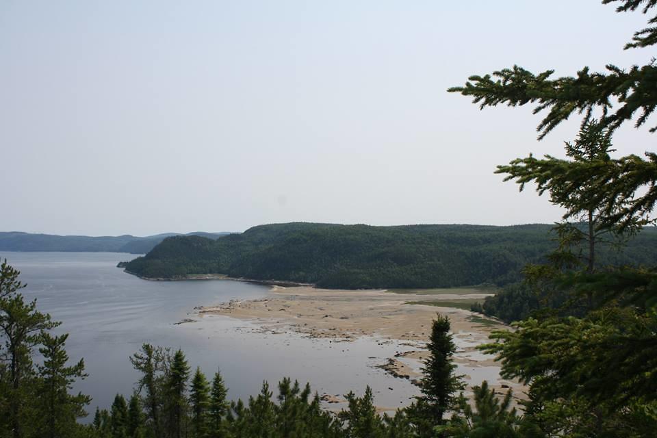 Village Vacances Petit-Saguenay