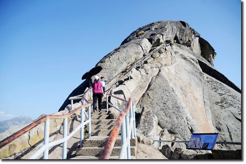 Mono Rock Trail 2