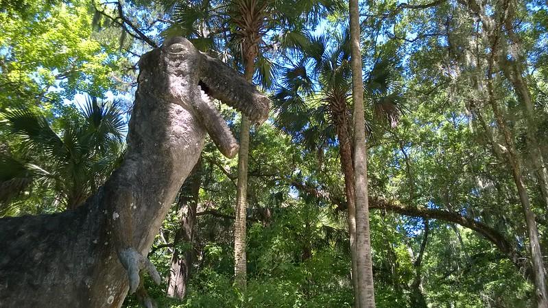 Bongoland - T-Rex