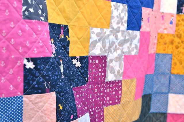 teacher's gift plus quilt