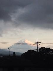 Mt.Fuji 富士山 5/24/2014