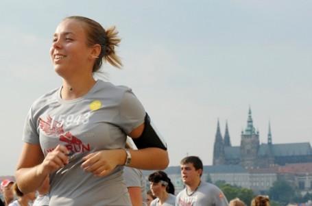 We Run Prague letos opět jinak. Jiná trasa, čas startu, platby