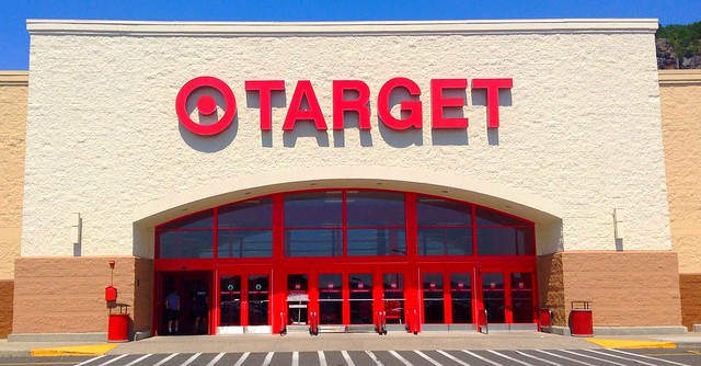 Target from Flickr via Wylio