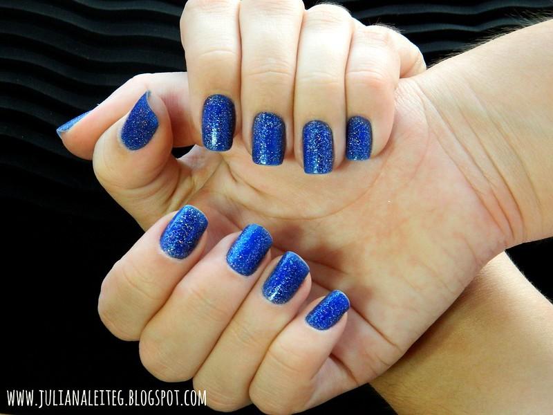 juliana leite unhas nail art top beauty frio na barriga gio antonele ludurana primo glitter 3d