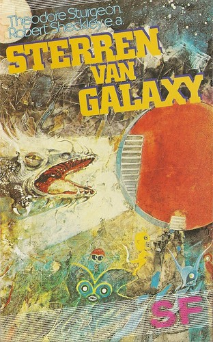 Sterren van Galaxy I (Centripress 1980)