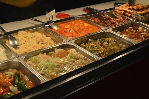 Nguyen on Erskine: Hot food