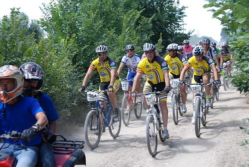 AionSur 14378900185_654fbf4d9a_d 2.300 'razones' más para seguir soñando Ciclismo Deportes