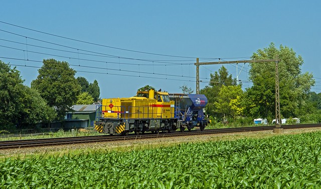 Railpro group of canada