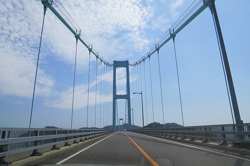 Tobishima Kaido Road