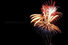 Happy Birthday, America III
