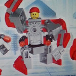 The LEGO Movie June Build Event Models