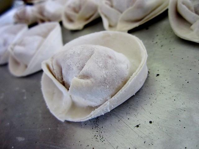 Melissa's dumplings 2