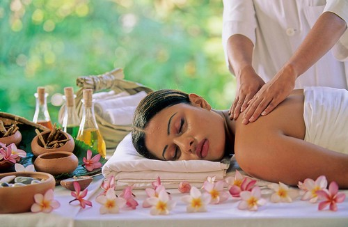 Ayurveda in Sri Lanka