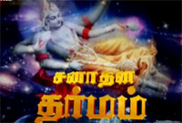 Sanathana Dharmam Episode 219 04-12-2014