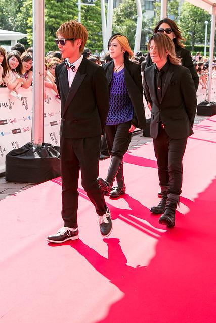 MTV VMAJ 2014