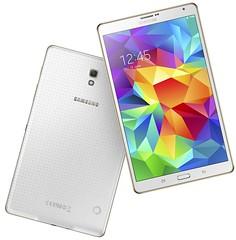 Samsung Galaxy Tab S в России