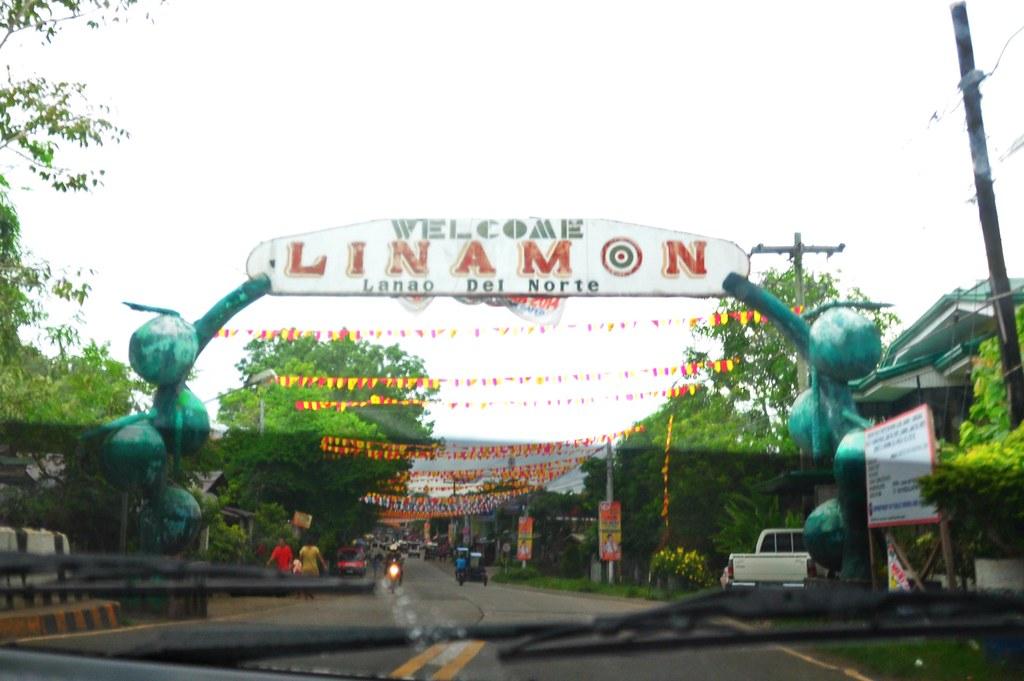 Linamon
