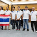 2014 FAI Asian-Oceanic Championship for Aerobatic Model Aircraft - F3A - Opening Ceremony