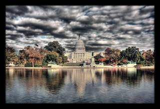 Washington D.C. - United States Capitol 14