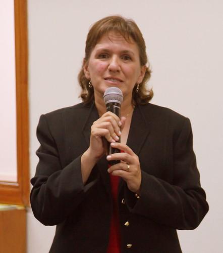 Gail Amare