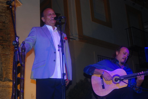 AionSur 14476610391_ecd84a1165_d 'El Pele' y Milagros Mengibar ponen la guinda final a 'Al Gurugú' 2014 Flamenco