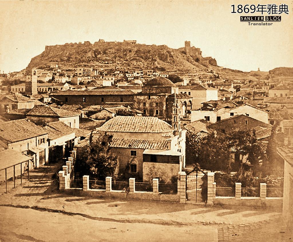 1860年代各国城市(补遗)10