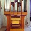Órgano de la Catedral de Santa María, Vitoria