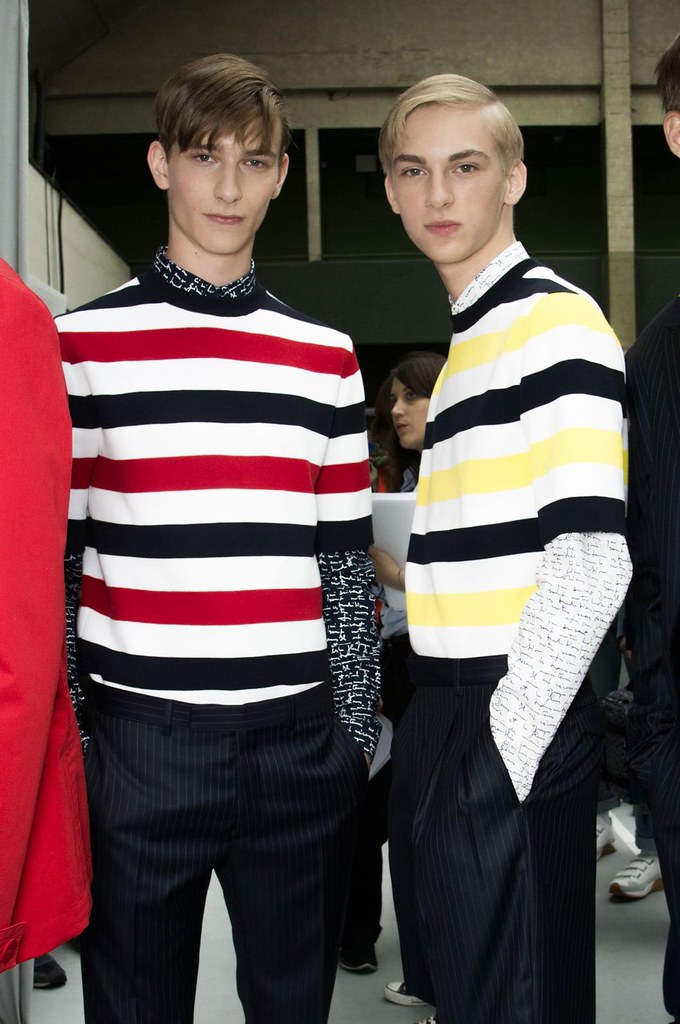 Dominik Sadoch3175_1_SS15 Paris Dior Homme_Dominik Hahn, Kevin Carlbom(fashionising.com)