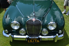 executive car(0.0), jaguar xk140(0.0), automobile(1.0), daimler 250(1.0), jaguar xk120(1.0), jaguar mark 2(1.0), vehicle(1.0), jaguar mark 1(1.0), mitsuoka viewt(1.0), jaguar xk150(1.0), antique car(1.0), vintage car(1.0), land vehicle(1.0), luxury vehicle(1.0), jaguar s-type(1.0),