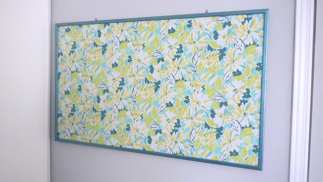 Bulletin Board Beautification 13