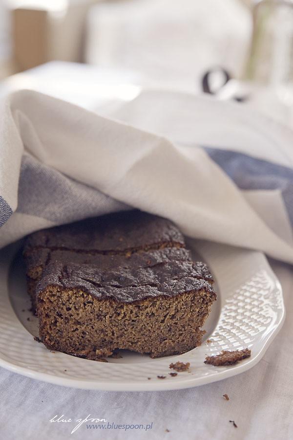 chleb bez mąki pszennej