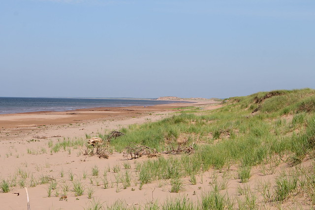 Dalvay-by-the-Sea, PEI