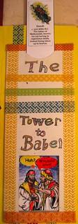 """""""Babel"""" Slider"""