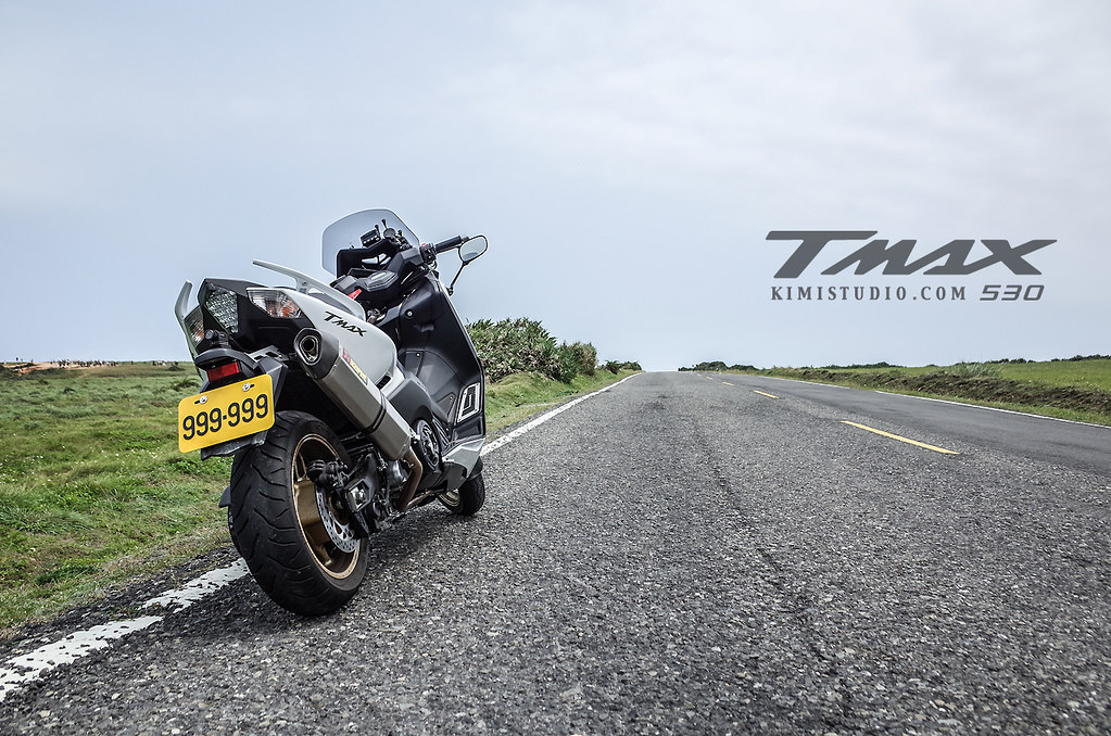 2014 T-MAX 530-077