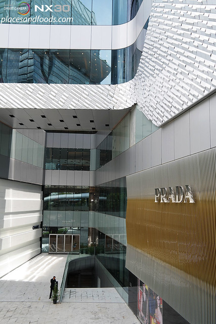 central embassy prada