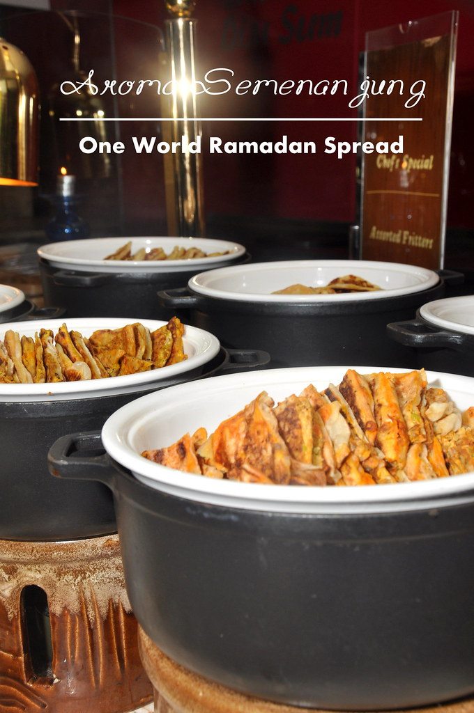 One World Ramadan 2