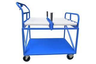 Package Loading Trolley