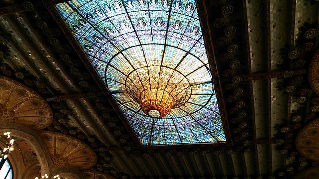 カタルーニャ音楽堂