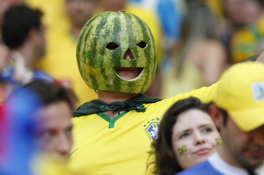 (25)BRASIL-FORTALEZA-MUNDIAL 2014-BRASIL VS COLOMBIA
