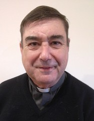 Rev Peter Simmons