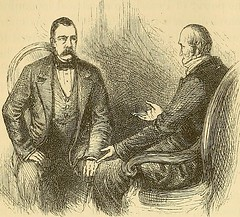 """Image from page 283 of """"The life of Bismarck, private and political;"""" (1870)"""